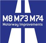 M8 M73 M74 Motorway Improvements Project