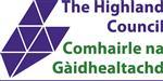 The Highland Council logo
